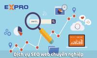 Dịch vụ SEO website uy tín chuyên nghiệp